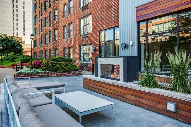 2 bd 2 bath Newly designed River North Park  located in the heart of  Chicago s River North neighborhood  provides a variety of floor plans and  the amenities  Apartment for rent in 320 West Illinois   Chicago  IL. 2 Bedroom Apartments For Rent In Chicago Il. Home Design Ideas